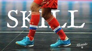 Video Futsal ● Beautiful Skills, Tricks and Goals ● Volume #9 MP3, 3GP, MP4, WEBM, AVI, FLV November 2017