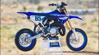 1. First Ride 2018 Yamaha YZ65 - Motocross Action Magazine