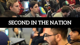 The 64 Story presents: Second In The Nation ft. Kero & The Z