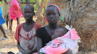 On 15 December 2013 fighting broke out in South Sudan, forcing hundreds of thousands of people to flee their homes. Since then WFP has been providing food an...