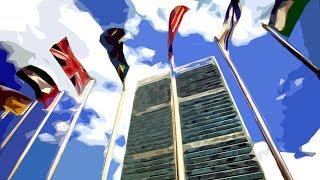 Резолюции ООН и ЮНЕСКО. Такова ВОЛЯ БОГА ? Женя Станюкевич