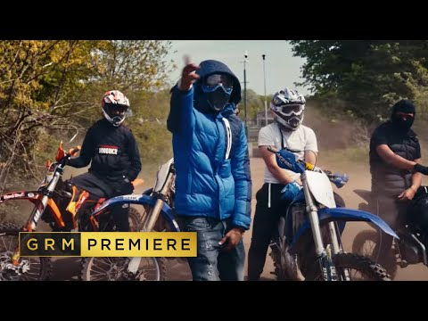 K2 – Brum Bitz [Music Video] | GRM Daily