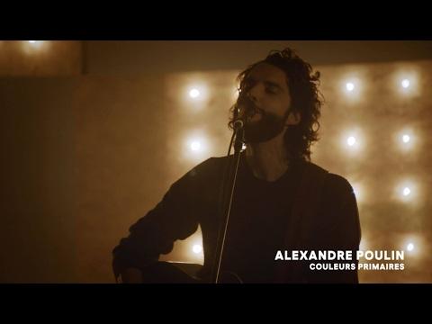 Alexandre Poulin - Couleurs d'automne