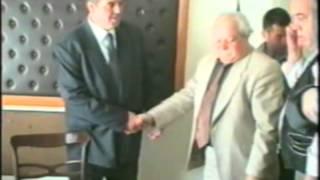 Ünal Boztürk'ün Başkan Seçildiği Yıllar  Arşiv Kasedi