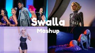 Swalla (Mashup) | Jason Derulo, Iggy Azalea, Ariana Grande, Chris Brown and more