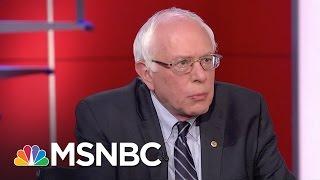 Video Bernie Sanders Draws Distinction On Gay Rights | Rachel Maddow | MSNBC MP3, 3GP, MP4, WEBM, AVI, FLV September 2019
