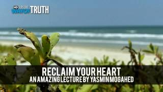 Return to your Creator - By: Yasmin Mogahed