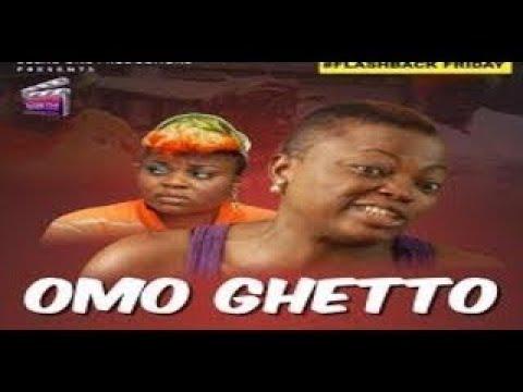 Flashback  Movie: OMO GHETTO Part 1 (4) | Yoruba Nollywood Movie