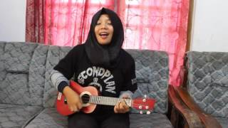 NDX A.K.A (Deddy Dores) - Cinta Tak Terbatas Waktu Kentrung Version Cover by @ferachocolatos Video