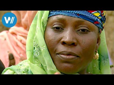 Niger: Mode - Alphadi und die Farben der Wüste (360°  ...