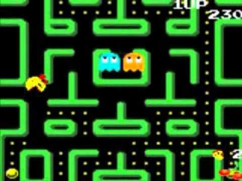 Ms. Pac-Man Game Gear