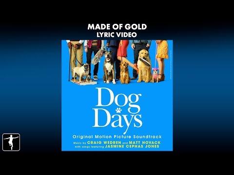 Made of Gold <br>Lyric Video [OST by Craig Wedren & Pink Ape]