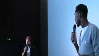 Nonton Case Depart  Fabrice Ebou     Thomas Ngijol Face Au Public Cin  Ma  Film Subtitle Indonesia Streaming Movie Download
