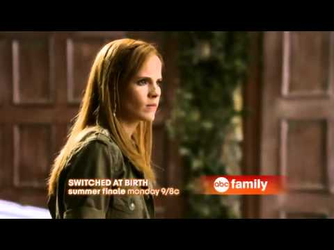 The Secret Life Of The American Teenager  Season 4 Episode 9 Promo