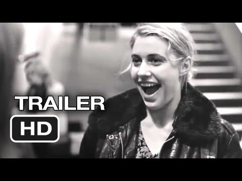 ha - Subscribe to TRAILERS: http://bit.ly/sxaw6h Subscribe to COMING SOON: http://bit.ly/H2vZUn Like us on FACEBOOK: http://goo.gl/dHs73 Frances Ha Official Theat...