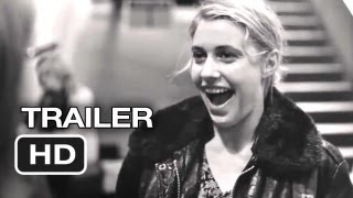 Nonton Frances Ha Official Theatrical Trailer  1  2013    Greta Gerwig  Adam Driver Movie Hd Film Subtitle Indonesia Streaming Movie Download