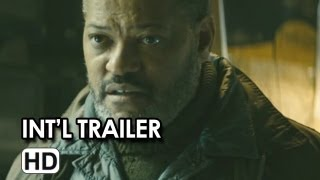 Nonton The Colony International Trailer 2013 Film Subtitle Indonesia Streaming Movie Download