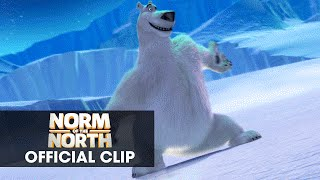 Nonton Norm Of The North  2016  Official Clip        Arctic Shake    Film Subtitle Indonesia Streaming Movie Download