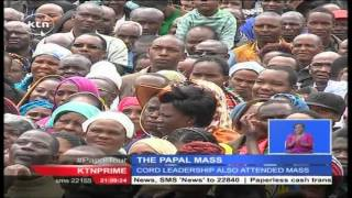 KTN Prime Full Bulletin November 26Th, 2015