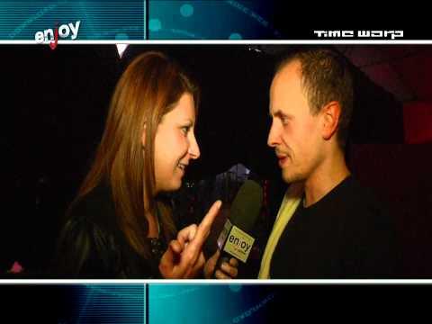TIME WARP MANNHEIM 2012 - ROBERT DIETZ DJ INTERVIEW.wmv