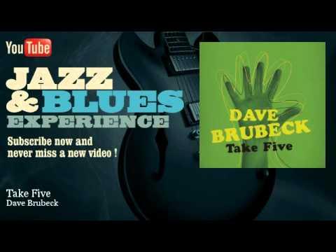 Video Dave Brubeck - Take Five - Videocover download in MP3, 3GP, MP4, WEBM, AVI, FLV January 2017