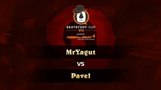 Pavel vs Mr.Yagut, game 1