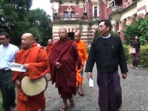 Mahasantisukha monks lodge high court appeal