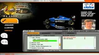 Download Lagu rFactor all cars 1991 Formula 1 season / todos os carros da temporada de 1991 de formula 1. Mp3