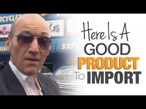 Importing - http://www.importexportexposed.com.au/ Discover how to start your own import export business and import from China easily. My free training reveals how to us...