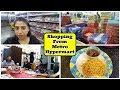 Metro HyperMart Shopping Vlog | Veg Manchurian Recipe | Indian Mom Studio