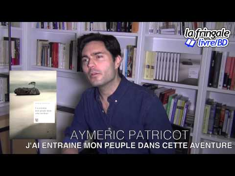 Vid�o de Aymeric Patricot