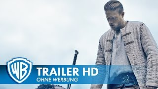 Nonton KING ARTHUR: LEGEND OF THE SWORD  - Comic-Con Trailer Deutsch HD German (2017) Film Subtitle Indonesia Streaming Movie Download
