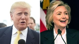Donald Trump: What Hillary Clinton did was 'criminal...