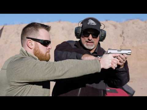 Gun Myths | Relaxing to Shoot