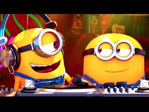 XxX Hot Indian SeX Despicable Me 3 Trailer 3 2017 Movie Official.3gp mp4 Tamil Video
