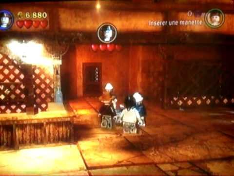 LEGO Indiana Jones : La Trilogie Originale PSP