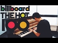 2016 Billboard Hot 100 Medley - Tony Ann