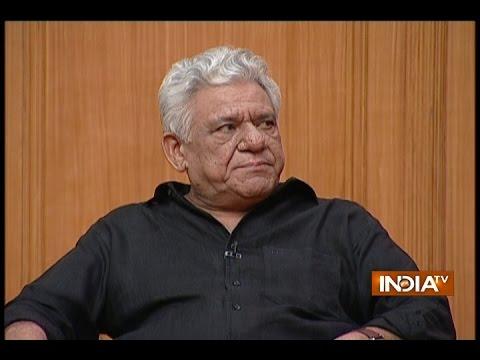 Video Late veteran actor Om Puri's Last Appearance in Aap Ki Adalat download in MP3, 3GP, MP4, WEBM, AVI, FLV January 2017