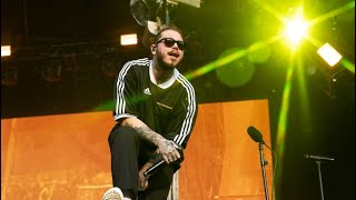 Video Better Now - Post Malone (LIVE at Governer's Ball 2018) MP3, 3GP, MP4, WEBM, AVI, FLV Agustus 2018