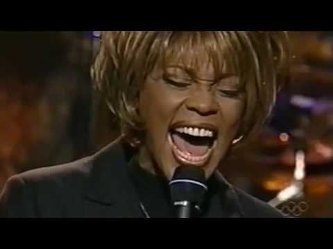 Whitney Houston - БI Learned From The BestБ Best Performances!