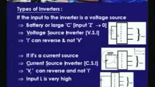 Lecture - 34 Power Electronics