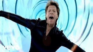 Bon Jovi - Superman Tonight