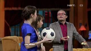 Video The Best Of Ini Talkshow - Rusuhnya Haruka Main Bola Bareng Maya MP3, 3GP, MP4, WEBM, AVI, FLV Januari 2019