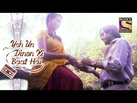 Yeh Un Dinon Ki Baat Hai | Sameer Is Naina's Hero | Best Moments