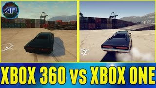 Nonton Forza Horizon 2 : Fast And Furious - Xbox 360 vs Xbox One (Map, Graphics, Nitrous) Film Subtitle Indonesia Streaming Movie Download
