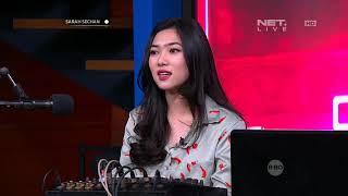 Video Isyana yang Tinggal di Jaksel Kalo Ngomong Suka Campur-campur Nggak Ya? (1/5) MP3, 3GP, MP4, WEBM, AVI, FLV September 2018