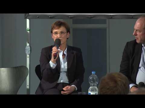 Zugang Gestalten! 2016 - Podiumsdiskussion zu Nachhalti ...