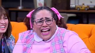 Video The Best of Ini Talkshow -  Mario Teguh KW Muncul, Wendy Cagur Ketawa Ga Berhenti MP3, 3GP, MP4, WEBM, AVI, FLV Maret 2019