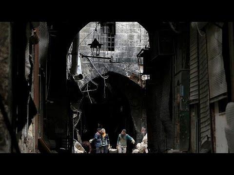 «Εσκεμμένα χτυπήθηκε ο άμαχος πληθυσμός στο Χαλέπι» υποστηρίζει ο ΟΗΕ