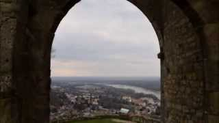 Hainburg Austria  City pictures : SCHLOSSBERG CASTLE HAINBURG AN DER DONAU-Castles in Old Europe/AUSTRIA/